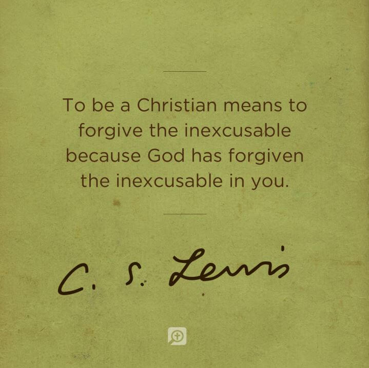 9 Shareable Cs Lewis Quotes Faithlife Blog